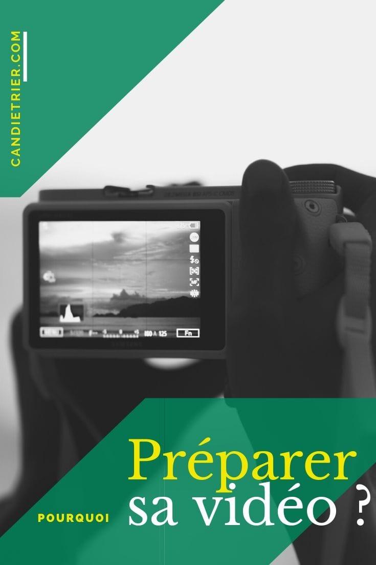 La préproduction de son film, l'étape clé pour s'assurer de réaliser sa vidéo dans de bonnes conditions. #tournagevideo #productionaudivisuelle #realisationvideo